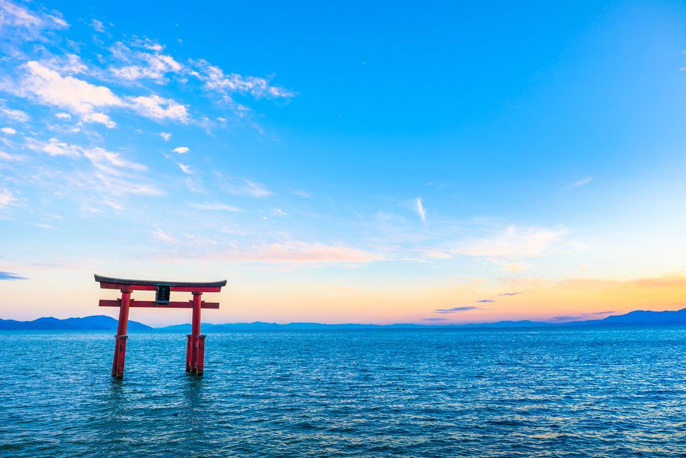 【滋賀】ワーケーション・移住におすすめの補助金制度やホテルを紹介!