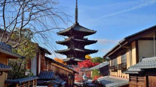 京都でワーケーション!和を感じながら!